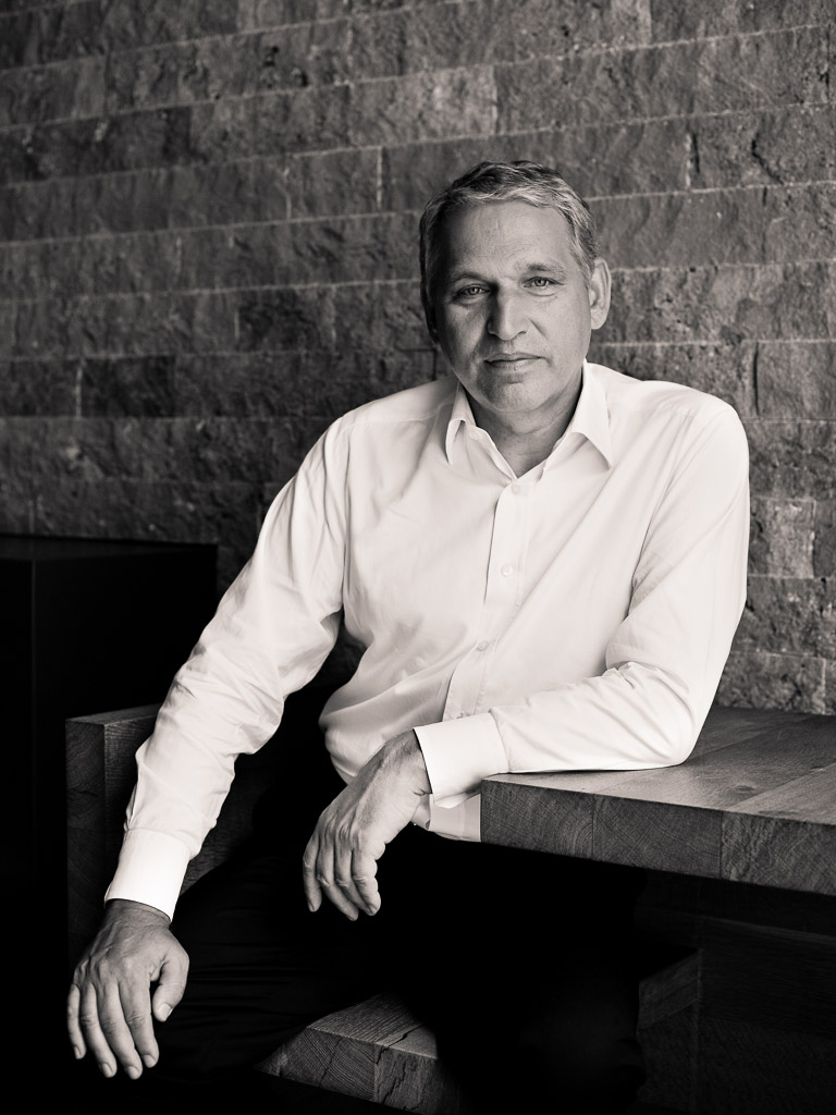 Peter Bruns, CEO, Gaggenau