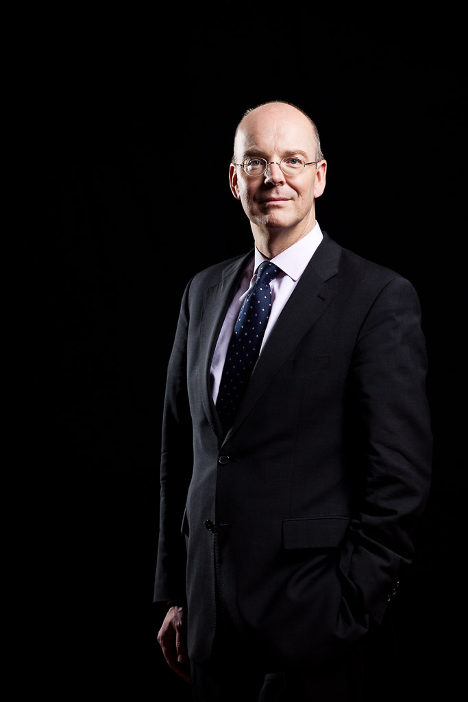 Martin Blessing, ehem. CEO, Commerzbank