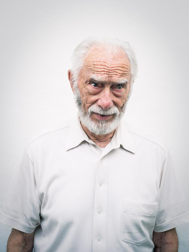 Pieter Panné, Großvater