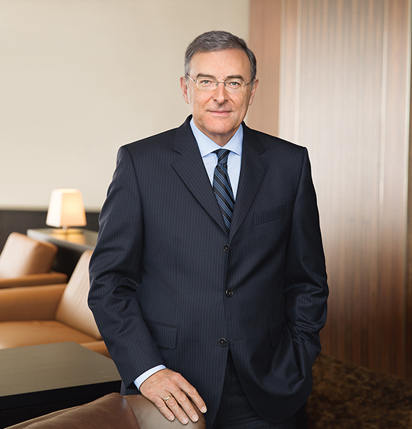 Norbert Reithofer, AR, BMW