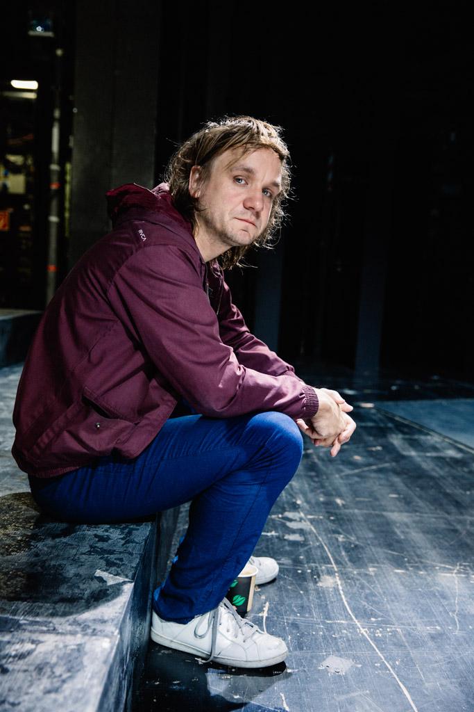David Boesch, Theaterregisseur