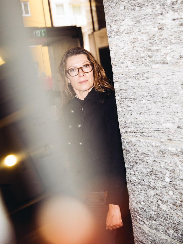 Anne Sofie Bird Møller, Künstlerin