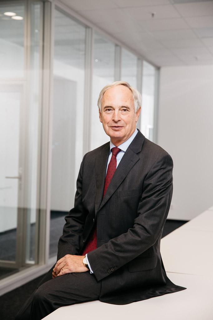 Hans-Peter Keitel, Aufsichtsrat VOITH