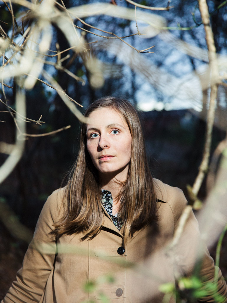 Eleanor Catton, Schriftstellerin, Booker Prize 2015