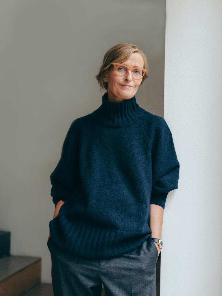 Marietta Piekenbrock, Programmdirektorin Volksbühne Berlin 2017