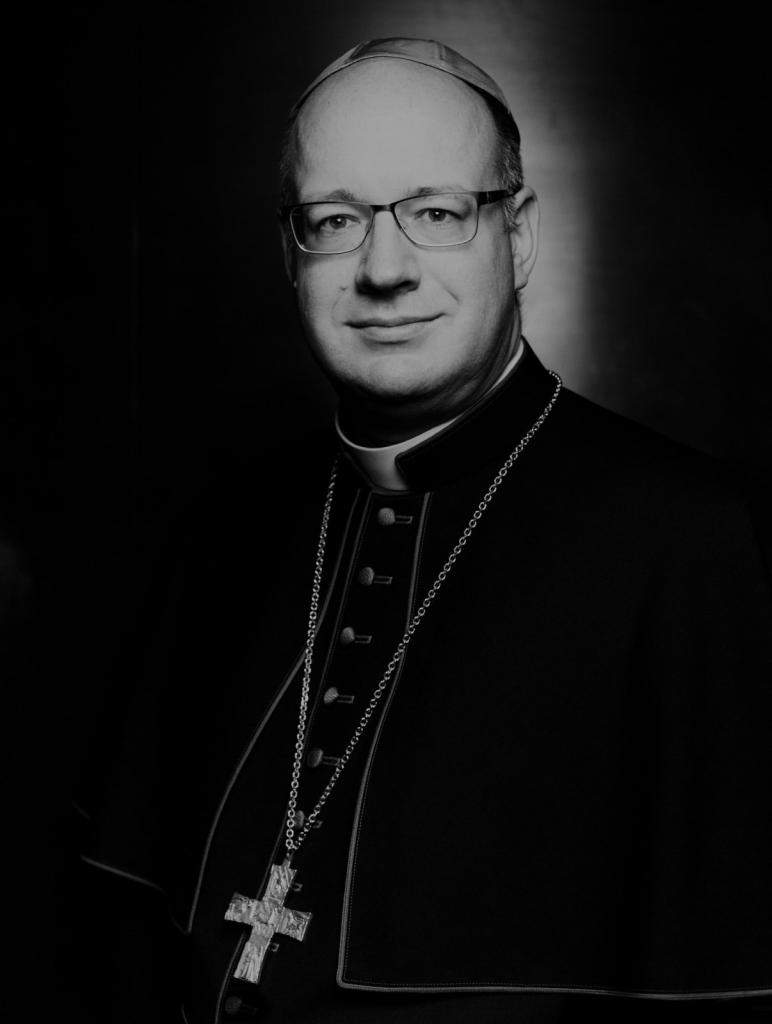 Rupert Graf zu Stolberg, Weihbischof München