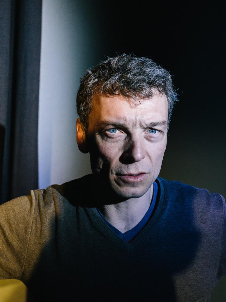 Hendrik Richter, Schauspieler