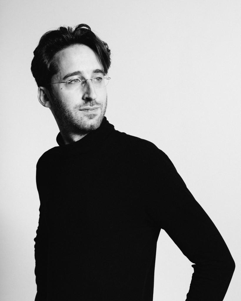 Daniel Grossmann, Dirigent