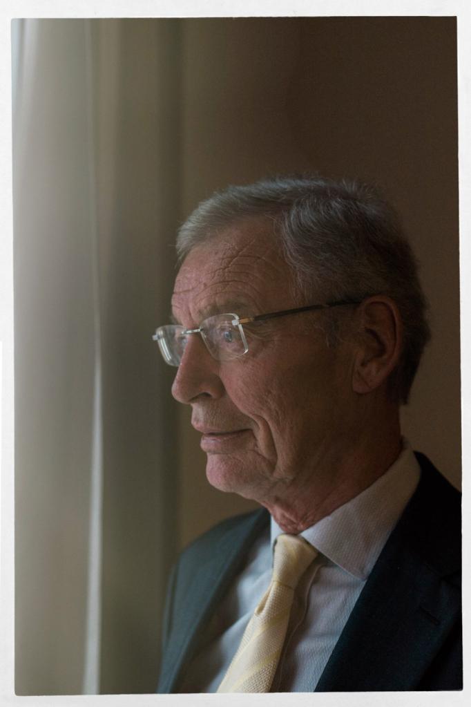 Gerhard Cromme, Aufsichtsrat, Siemens
