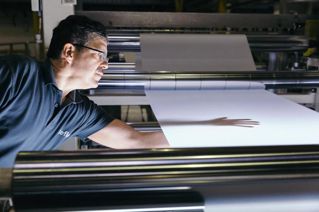 Corporate Story — Reflex Paper