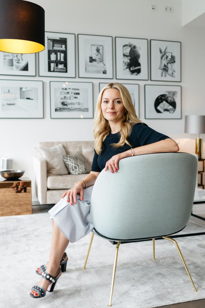 Delia Fischer, CEO, Westwing