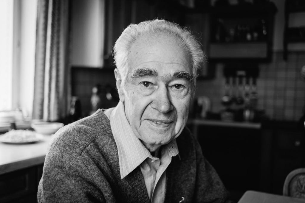 Bernhard Klinger, Mesner