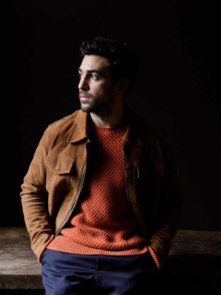 Elyas M'Barek, Schauspieler